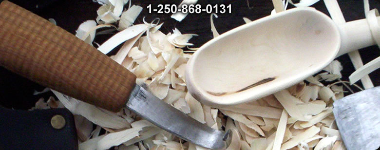 Tools for the Woodsman - Bushcraft Canada