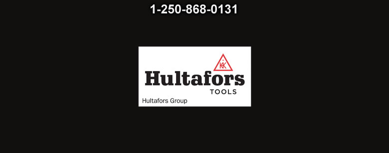 Hultafors Large Splitting Axe - Bushcraft Canada