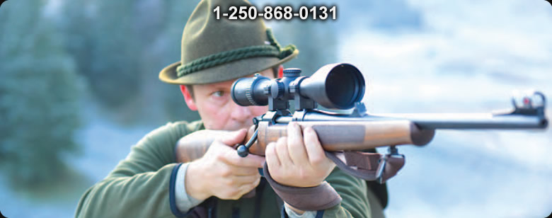 Meopta Canada Rifle and Spotting Scopes - Bushcraft Canada