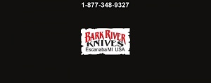 Buy any of the Barkriver knife range