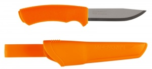 Mora Knives Bushcraft Orange Heavy Duty