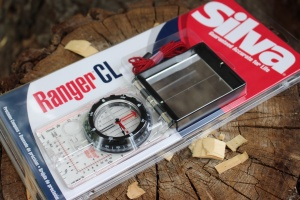 Silva Ranger Compass Mirror CL