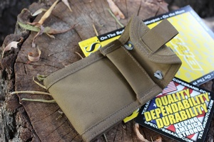 Spec Ops Brand THE Mini Wallet