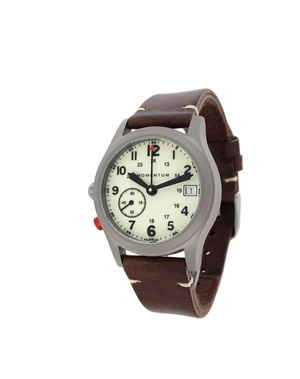 Pathfinder 3 34mm Watch