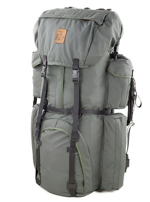 Savotta Finnish Expedition Backpack 90L