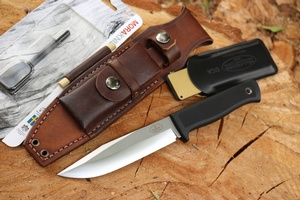 Bushcraft Custom leather S1 Kit