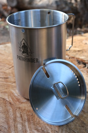 Self Reliance Outfitters 48oz Cup and Lid Set
