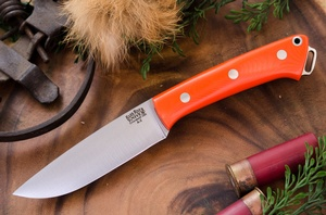 Barkriver Fox River A2 Orange G10