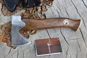 Karesuando Hunter Small Axe Walnut