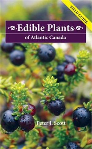 Edible Plants of Atlantic Canada