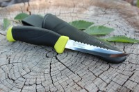 Mora Knives Comfort Fishing knife 3 3/4in Photo