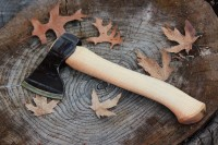S. Djarv Swedish handmade woods axe Photo