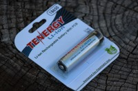 Tenergy 18650 Li-Ion Rechargeable battery