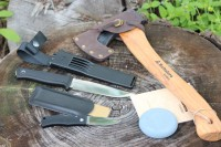 Bushcraft S1 Pack