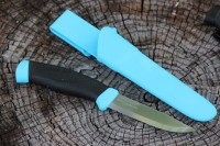 Mora Knives Companion Blue Photo
