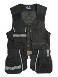Bjornklader heavy duty tool vest Photo
