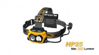 Fenix Headlamp HP25