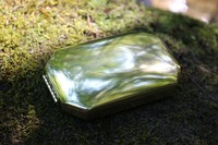 Tinder Box Brass 1700's style Photo