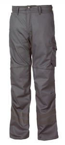 Bjonklader Tough Workpants Lightweight Photo