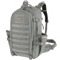 Xantha Internal frame Backpack