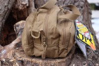 Spec Ops Brand All Purpose 3 Pocket Bag