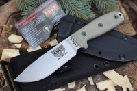 ESEE 4MB Uncoated