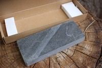 Sharpening Stone from Finland Photo
