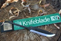 Helle Knives Viking Blade Blank Photo