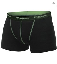 Woolpower Lite Boxer Shorts