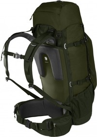Fjallraven Abisko Backpack