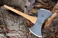 Hultafors Premium Classic Double Bit Axe Photo