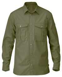 Fjallraven Greenland Outdoor Shirt Photo