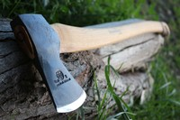 Hultafors Premium Classic 2lb Woods Axe Photo
