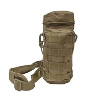 Self Reliance Outfitters Water Bottle Bag
