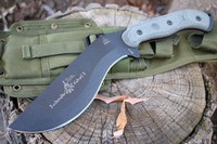 TOPS Bushcraft Kukuri Photo