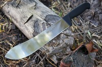 Frosts Large Butchers knife Photo