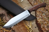 Pathfinder Grizzly with Sheath
