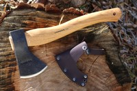 Condor Greenland Pattern Hatchet