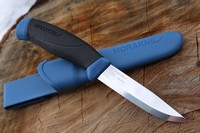 Mora Companion Navy Blue Photo