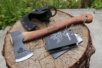 Hultafors Hultan Hatchet Photo