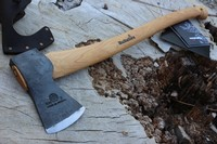 Hultafors Qvarfot Axe Photo
