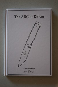 FREE Fallkniven ABC Book of Knives with a Fallkniven Knife purchase*