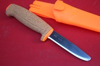 Mora Floating Knife Photo