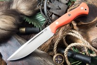 Barkriver CUB 3V Blaze Orange G10