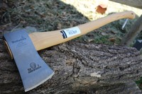 Hultafors 2lb Light Felling Axe Photo