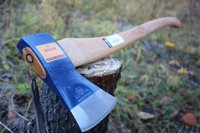 Agdor Montreal Pattern Large Felling Axe Photo
