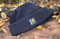 SWAZI Hasbeanie Black Photo
