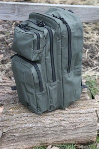 Harkila Design Line DayPack Photo