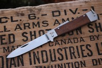 Otter Mercator Delux Walnut Folder Photo
