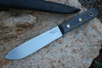 Otter Mercator Outdoor Knife Photo